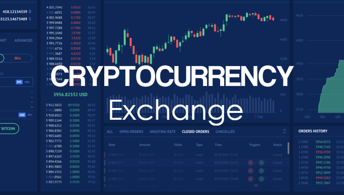 cryptocurrency exchangers